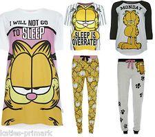 PRIMARK LADIES GIRLS GARFIELD THE CAT PYJAMA SEPARATES / SET PYJAMAS PJ'S NEW Primark Pyjamas, Go To Sleep, Separates, Pjs, Pajama Pants, Leggings, Best Deals, Lady, Shopping