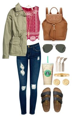 Fall By Lalalanie  E2 9d A4 Liked On Polyvore Featuring Current Elliott H