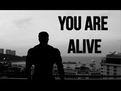 """YOU ARE ALIVE! """"Eric Thomas Speeches"""" - Motivational Video 2016 Motivational Speeches, Motivational Videos, Eric Thomas Speech, Relationship, Words, Quotes, Youtube, Life, Fictional Characters"""