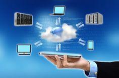 """Novos Tempos Novos Ideais : Qual a melhor """"Cloud"""" para a minha empresa?"""