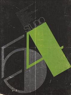 Studio 54 Opening Night Invite
