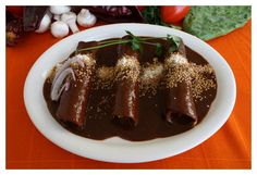 These are my favorite enchiladas Mexican Dishes, Mexican Food Recipes, Snack Recipes, Snacks, Dinner Recipes, Mexican Enchiladas, My Favorite Food, Favorite Recipes, Comida Latina