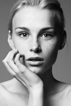 Chanel Forsstrom, Elite models, Le Management, MPmanagement