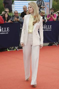 33 Women Who've Rocked Suits Better Than Men