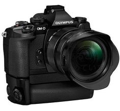 Huge Set of Olympus OM-D E-M1 Photos Make Their Way Online