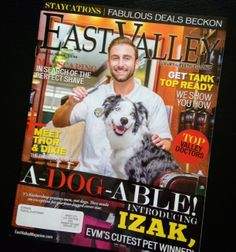 The June/July '14 issue of East Valley Magazine www.eastvalleymagazine.com Produced by The Media Barr