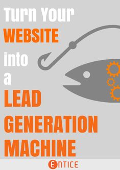 Turn Your Website into a Lead Generation Machine… Marketing Articles, Seo Marketing, Internet Marketing, Online Marketing, Social Media Marketing, Digital Marketing, Home Based Business, Business Ideas, Online Business