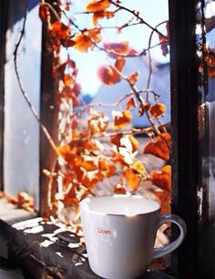 картинки осенний кофе для тебя: 19 тыс изображений найдено в Яндекс.Картинках
