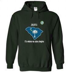 Joanna - #polo shirt #tee itse. MORE INFO => https://www.sunfrog.com/LifeStyle/Joanna-4977-Forest-30089220-Hoodie.html?68278