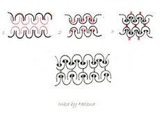 INKA Zapletkano: Patterns 2012