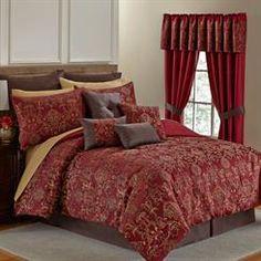 Venice 10-Pc. Comforter Set Collection