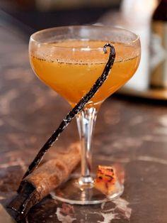Cocktail recipe: Pumpkin Pie Margarita - CosmopolitanUK