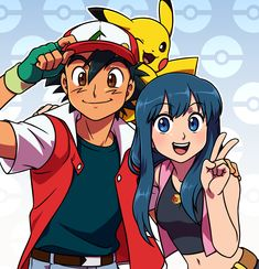 Image result for pokemon pearlshipping fanfiction