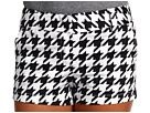 Golf shorts I would TOTALLY wear out. Love a great houndstooth