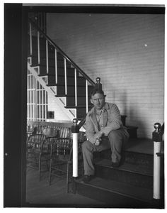 Bossy Gillis, mayor of Newburyport, in Salem jail. Essex County, Boston Public Library, Online Library, Historical Society, Old Houses, Massachusetts, New England, Coastal, Leslie Jones