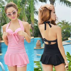 "Fashion cute one-piece /swimsuit Cute Kawaii Harajuku Fashion Clothing & Accessories Website. Sponsorship Review & Affiliate Program opening!so fashionable and sweet, use this coupon code ""Fanniehuang"" to get all 10% off"