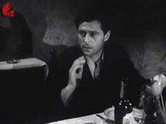 "Poul Reichhardt & Ingeborg Brams i  ""Cafè Paradis"" (1950)"