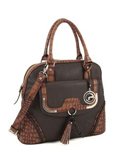 KORET Country Road Domed NS Satchel