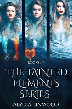 """Read """"The Tainted Elements Series (Books by Alycia Linwood available from Rakuten Kobo. The first three books in the Tainted Elements series. Different (Book Eighteen-year-old Moira, an air elemental, neve. Ya Books, I Love Books, Good Books, Book Suggestions, Book Recommendations, Fantasy Books To Read, Best Fantasy Book Series, Books For Teens, Teen Books"""