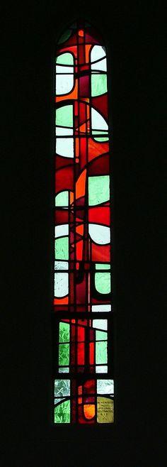 Carlingford- Mullaghbuoy- Church of St. Anne (c.1853)- stained glass window- DSCF0777 | Flickr - 相片分享!