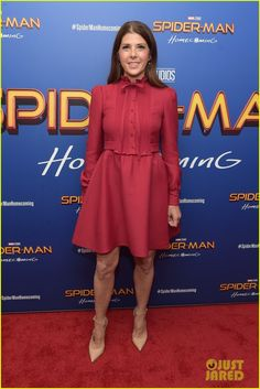 Tom Holland & 'Spider-Man: Homecoming' Co-Stars Attend New York First Responders Screening | tom holland and spider man homecoming co stars attend new york fist responders screening 05 - Photo