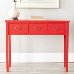 Cindra Console Table