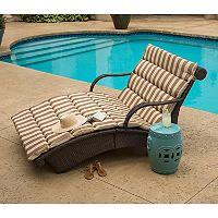 Member's Mark® Mesa Woven Double Chaise Lounge, Original Price $499.00 - Sam's Club 399