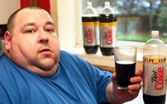 Um rigoroso estudo que durou dez anos revelou que refrigerante diet está diretamente ligado a ataques cardíacos e derrames.Impressionante, não é?