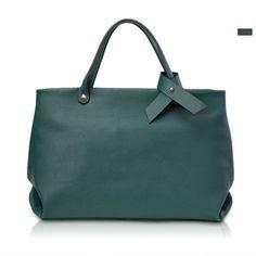 amazing style genuine cow Leather handbag [00530040]-  - DAYJOYBUY