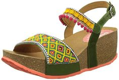 Desigual Women Bio7 Beads Heels Sandals, Green (Green 413... https://www.amazon.co.uk/dp/B01LZN5J8B/ref=cm_sw_r_pi_dp_x_gpqYyb039ASY7