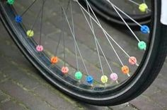 I remember having these on my Huffy bike.