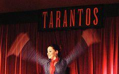 Tarantos Flamenco Show - Barcelona