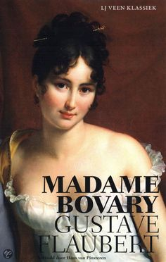 Madame Bovary - Gustave Flaubert