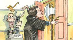 Lexington: Waiting for Robbo | The Economist