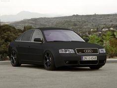 audi A6 2.7t 2002 tuning | Audi A6