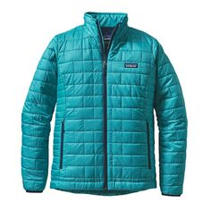 Patagonia Women's Nano Puff Jacket Closeout Sale $129