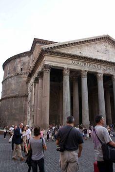 Panthéon Italie Rome
