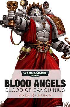 Blood of Sanguinius - Mark Clapham » EngBook - Скачать книги на английском и с переводом.