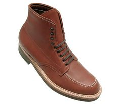 Alden Indy - a timeless and invincible pair of boots