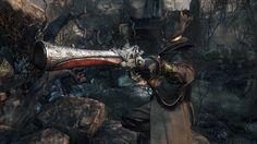 Images | Movies & Images | Bloodborne ブラッドボーン | プレイステーション® オフィシャルサイト