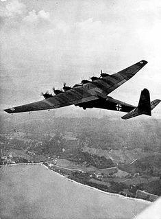 Battle in the air WW2