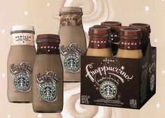 How To Make A Frappuccino