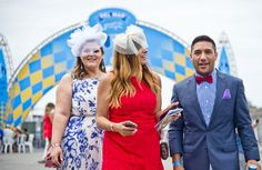 The Del Mar Thoroughbred Club, where the turf meets the surf. Thoroughbred horse racing from Southern California. Race Day Fashion, Summer Outfits, Summer Clothes, Opening Day, Thoroughbred, Trendy Tops, Summer Trends, Summer Tops, Outfit Of The Day