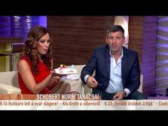 Hétfőtől belevágok! - Szabad barnakenyeret reggelizni? - 2015.10.05. - t...