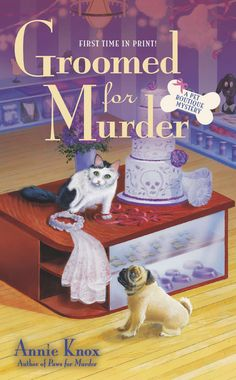 Mystery Lovers' Kitchen: Killer Chocolate Cheesecake w/ photo contest, #book giveaway & recipes!