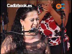 Final de cante por Alegrías de Cádiz (Parte 1) - YouTube