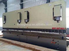 Customized Tandem Electrical Hydraulic CNC Press Brake