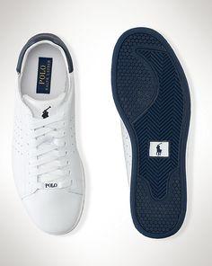 f6625fa75f8a2f Ledersneaker Wilton - Loafer Schuhe - Ralph Lauren Deutschland