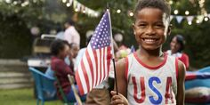 It may be the Sixth of July, but many of us have held off on the Independence Day celebrations to the weekend. (How great is that? Turning our nation's birthday into a week-long party!) #BePartySmart and have a great party on short notice and on budget.