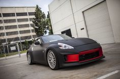 Nissan GTR Matte Green Vinyl Car Wrap Miami Florida Http